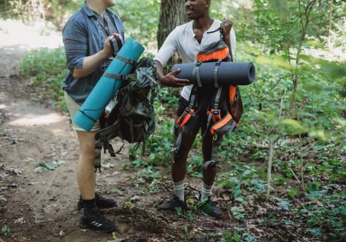 3 tips voor een comfortabele kampeervakantie