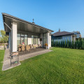 Geef jouw woning een nieuwe uitstraling met een veranda
